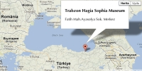 map, Hagia Sophia, Trebizond (http://www.muze.gov.tr/trabzonhagiasophia)