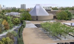 http://ca.blouinartinfo.com/news/story/760937/aga-khan-visits-future-museum-in-canada